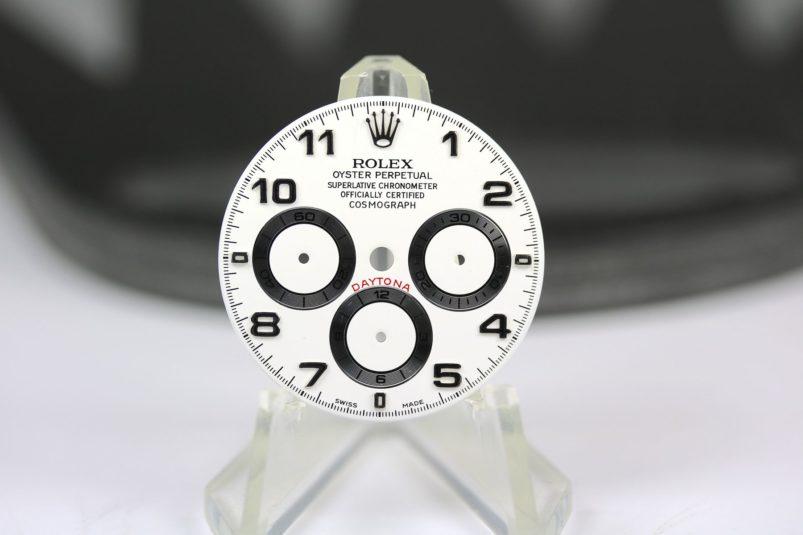 Rolex 16519 dial
