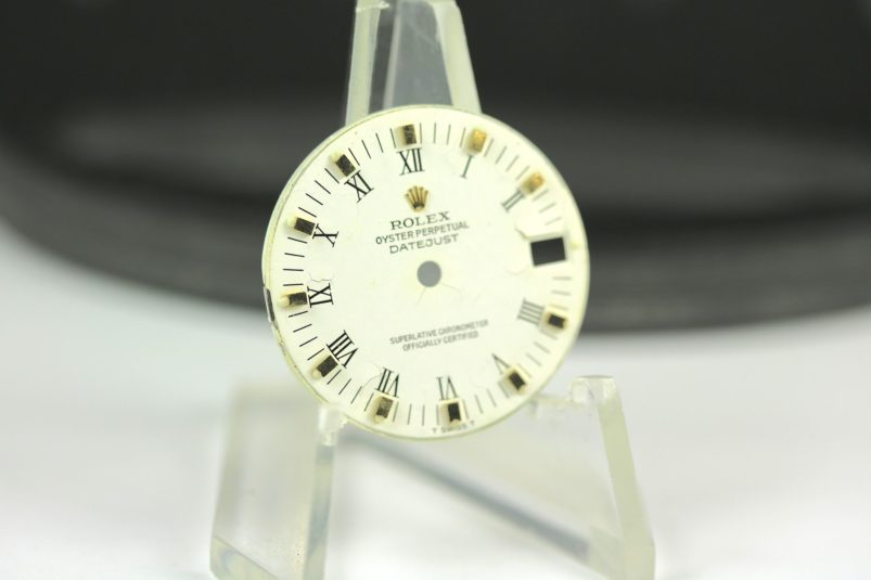 Rolex Lady Datejust dial