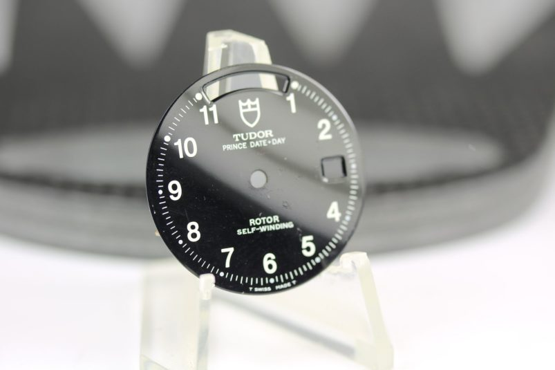 Tudor Prince date day dial