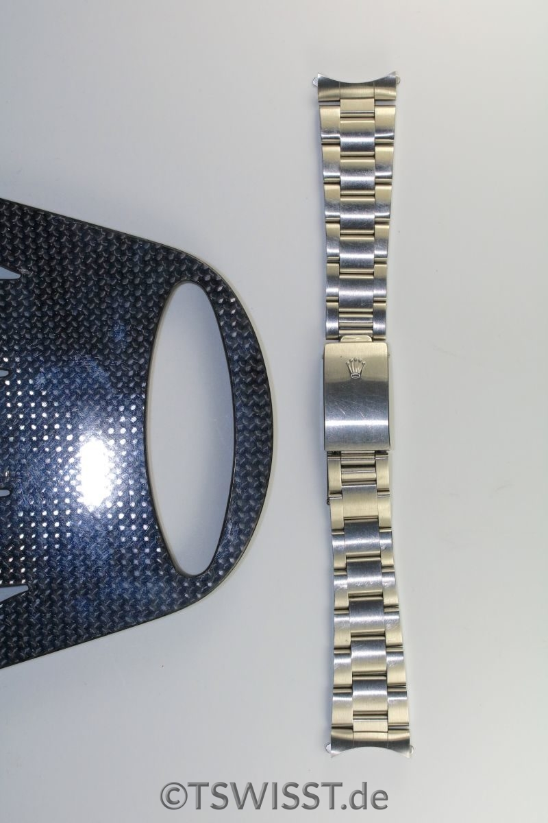 Rolex 78360 bracelet