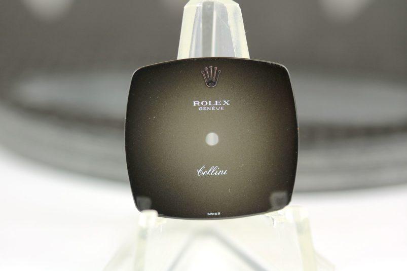 Rolex Cellini dial