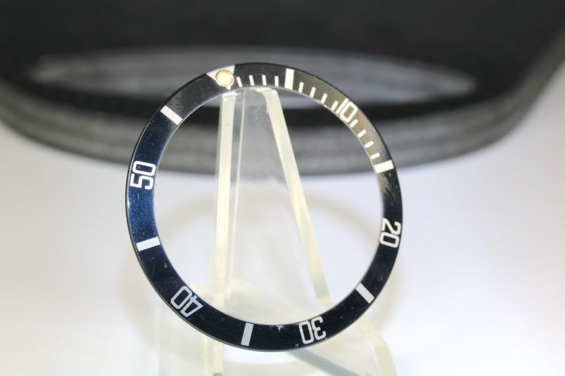 Rolex 16610 inlay