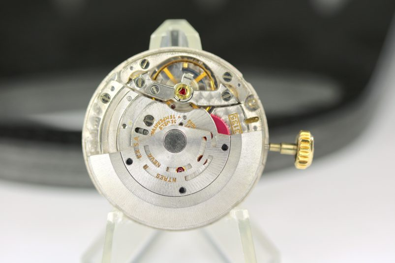 Rolex 3135 caliber