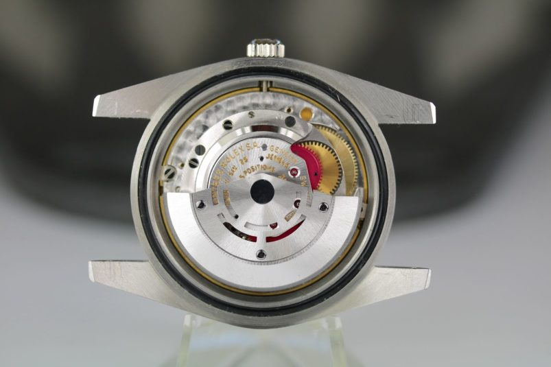 Rolex 1019 replacement case