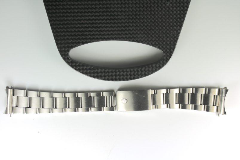 Rolex 78360 M11 bracelet