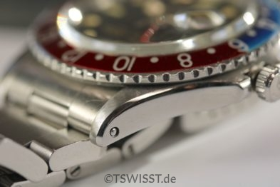 1675 gilt dial