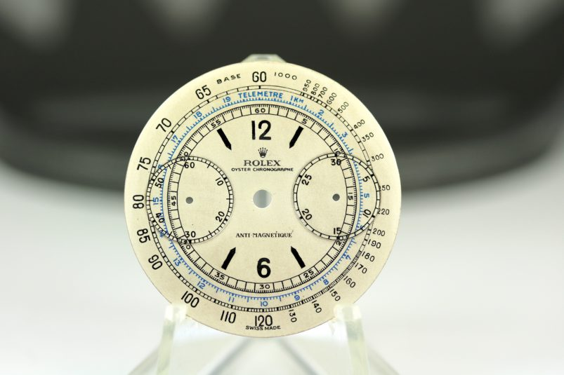Rolex 2508 dial