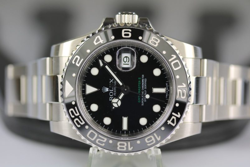 Rolex 116710LM Oman