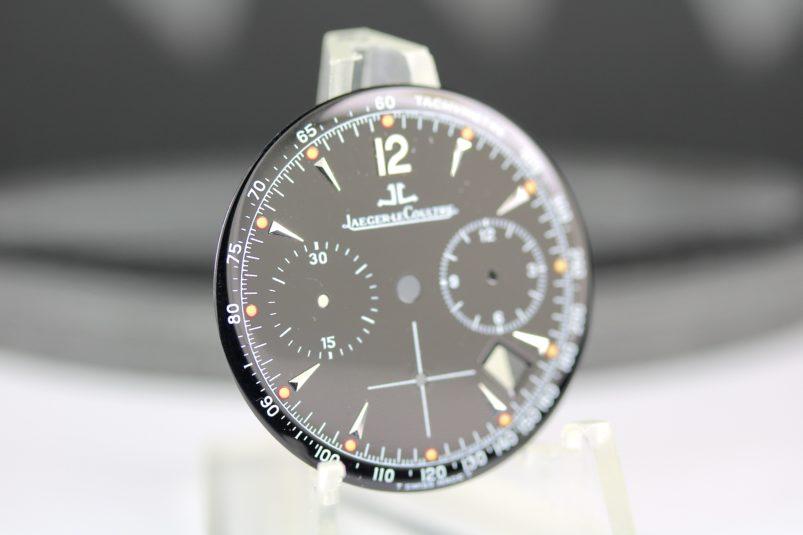 Jaeger Lecoultre dial