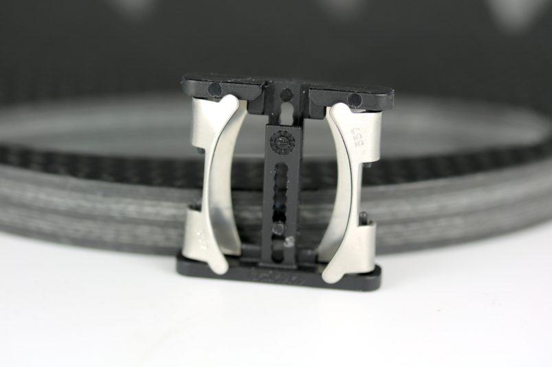 Rolex 557 endlinks