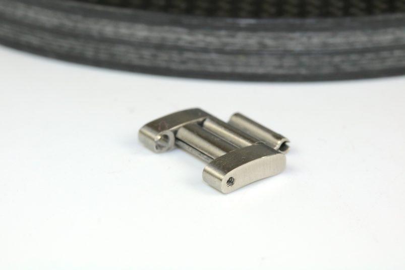 Rolex connection link