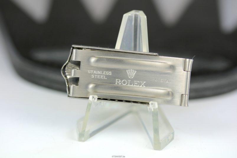 Rolex USA clasp