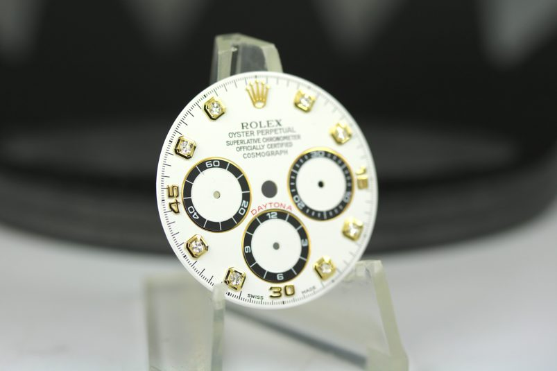 Rolex 16528 diamond dial