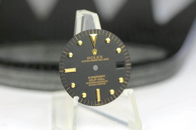 Rolex 1680/8 dial
