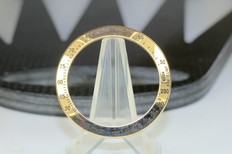 Rolex 16528 200 bezel