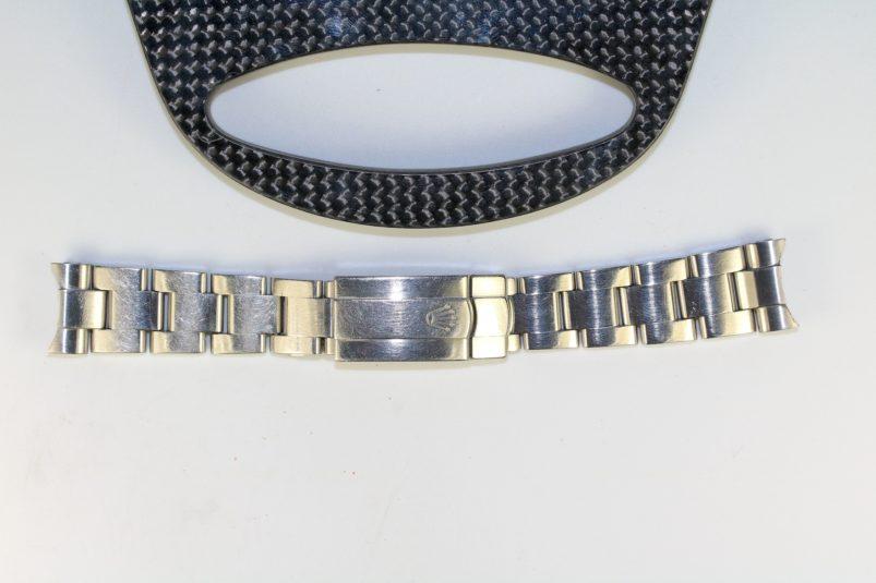 Rolex 70160 bracelet