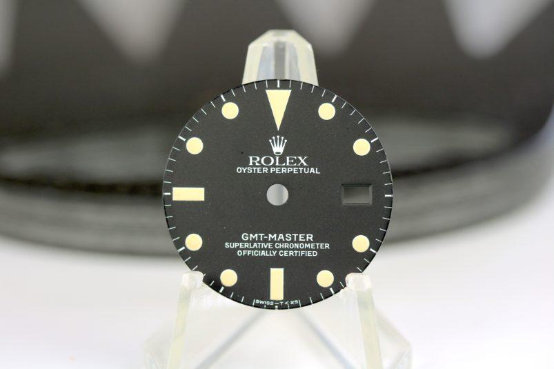 Rolex 1675 matte dial