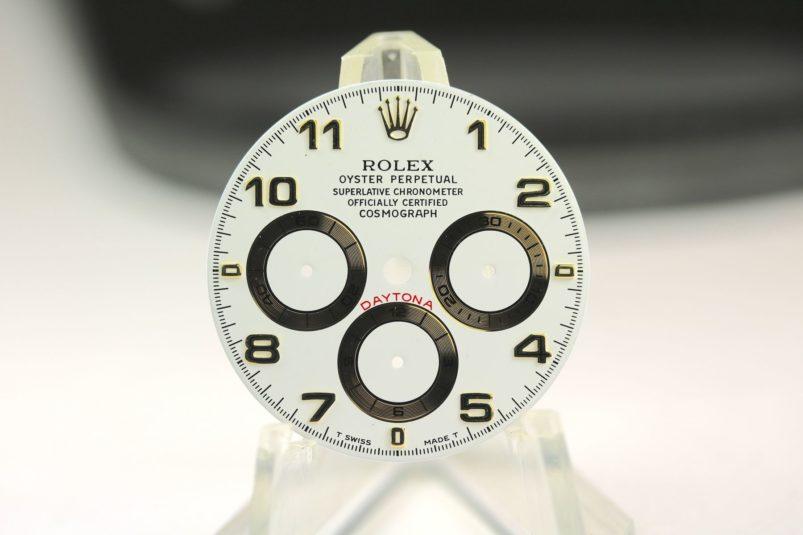 Rolex Zenith Daytona