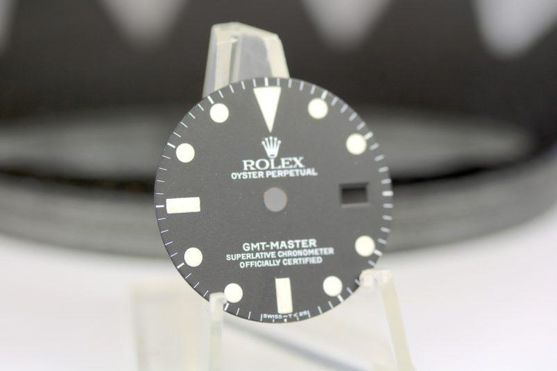 Rolex MKV 1675 dial