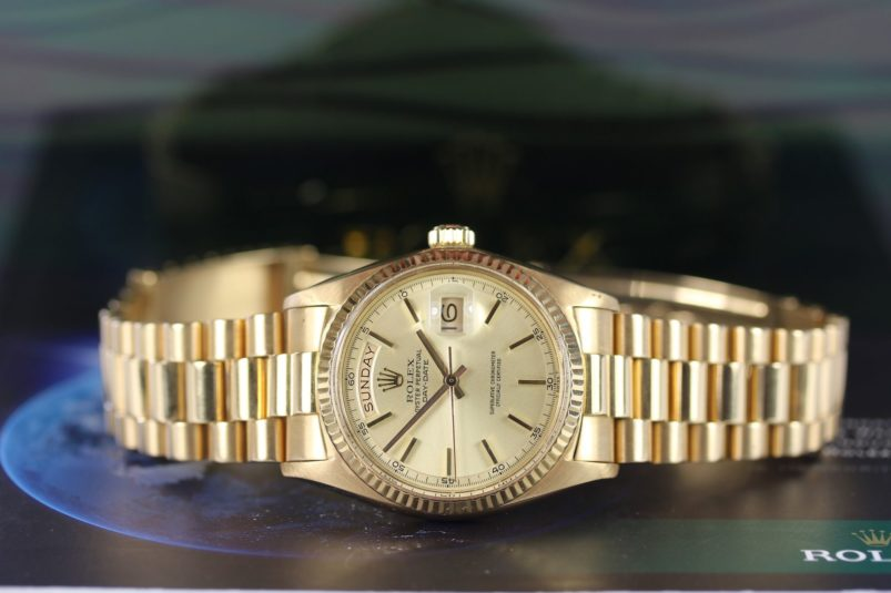 Rolex DD 1803