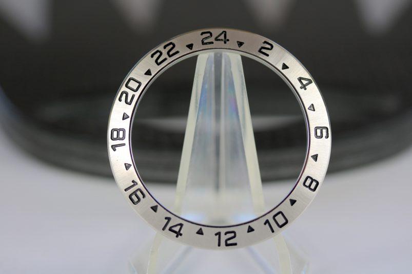 Rolex 16750 bezel