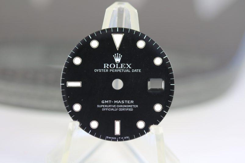 Rolex 16700 dial