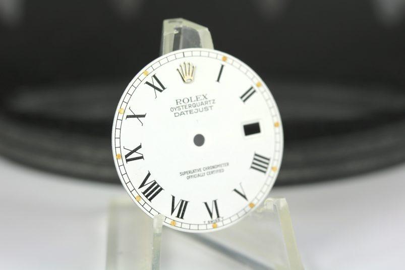 Rolex 17013 buckley dial