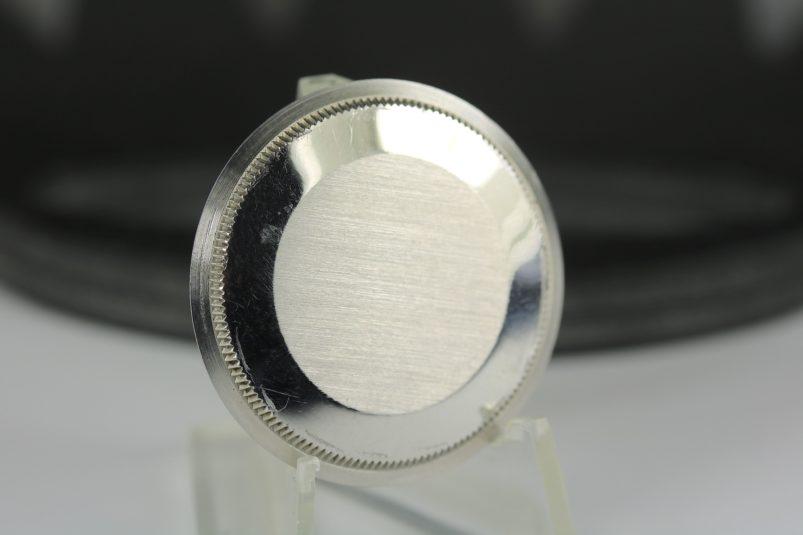 Rolex 1601 case back