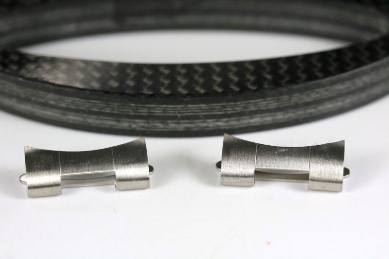 Rolex 585 link