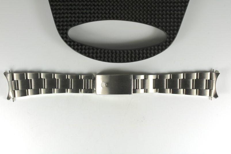 78350/19 Rolex bracelet