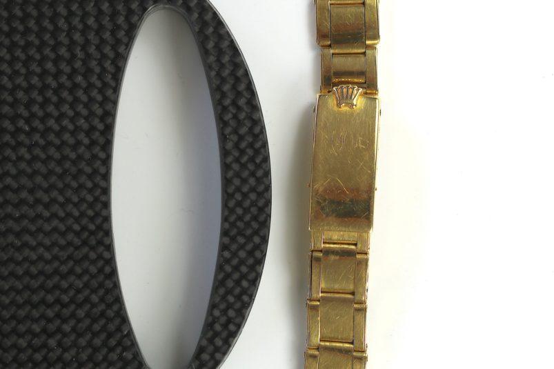 Rolex 18 k Oyster bracelet
