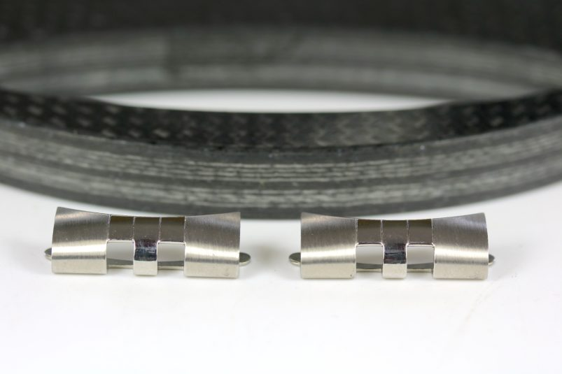 Rolex 555 endlinks