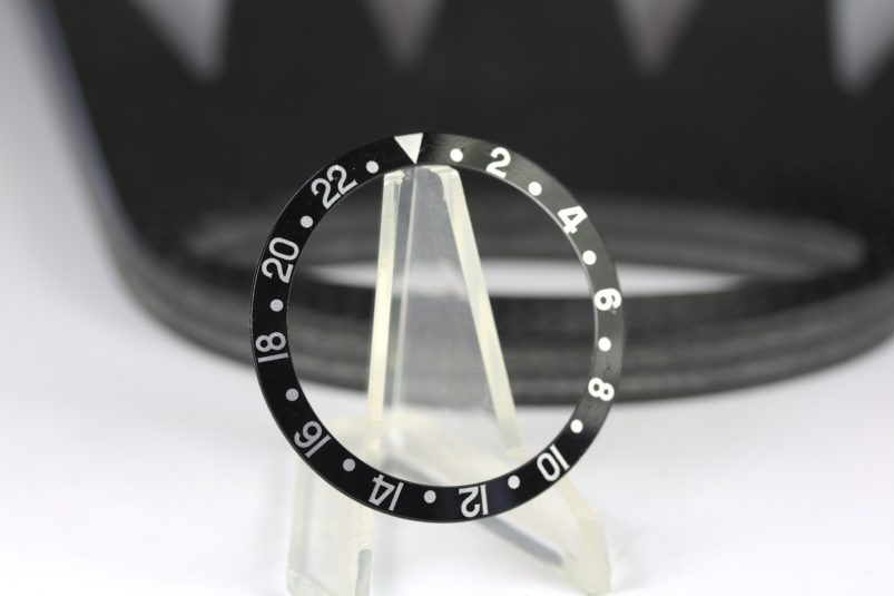 Rolex 16700 inlay