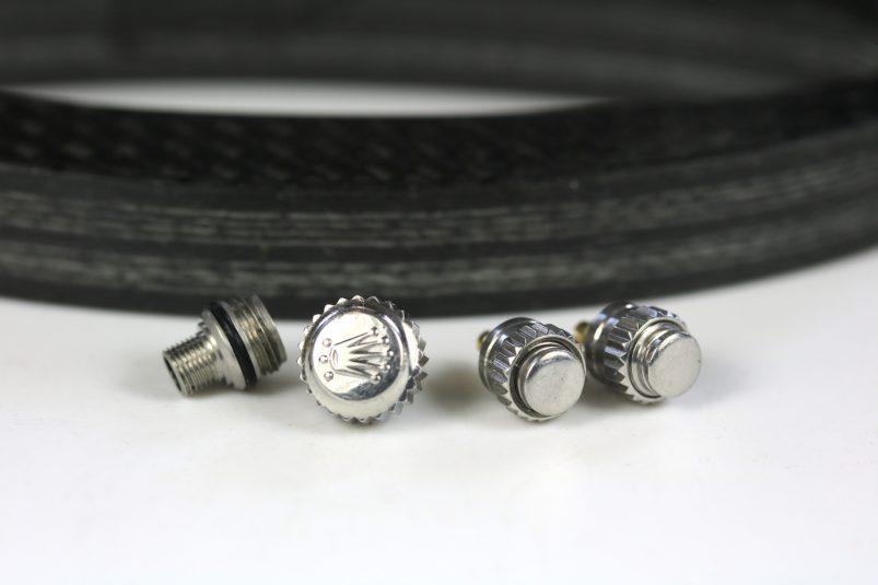 Rolex 6263/6265 pusher