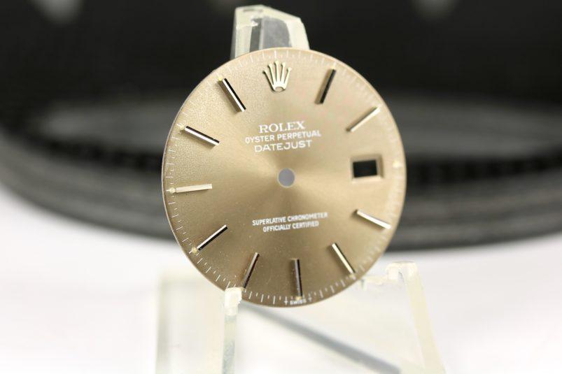 Rolex 16234 dial