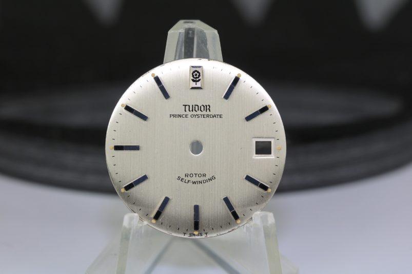 Tudor dial prince Oysterdate