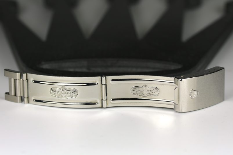 Rolex 78360 clasp