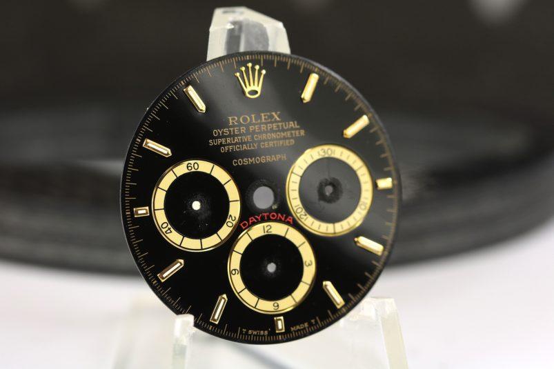Rolex Floating dial 16523 / 16528 floater