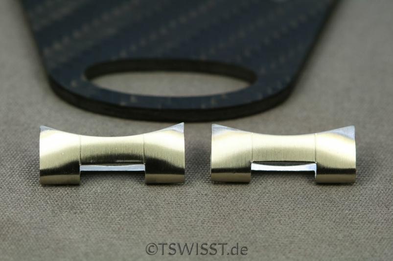 Rolex 503 Endlinks